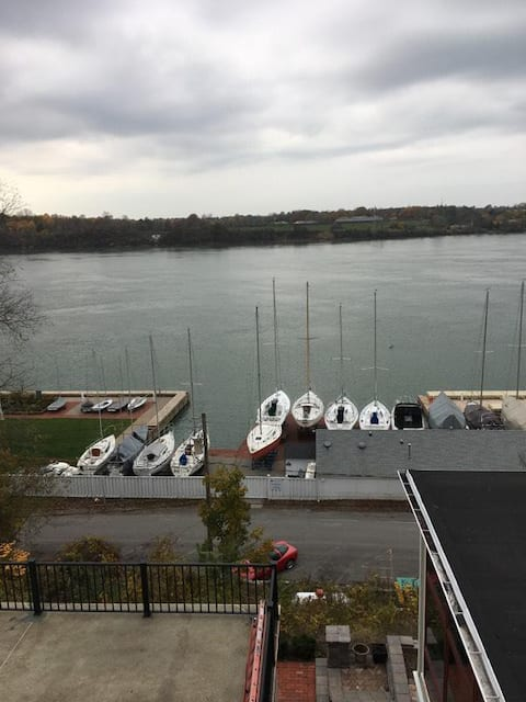 Youngstown Riverview Two Bedroom Suite