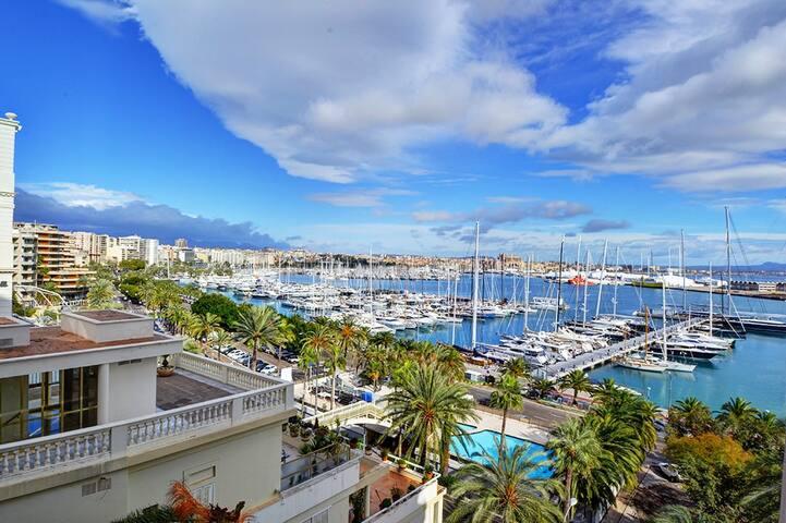Promenade 2 Apartment, Palma de Majorca