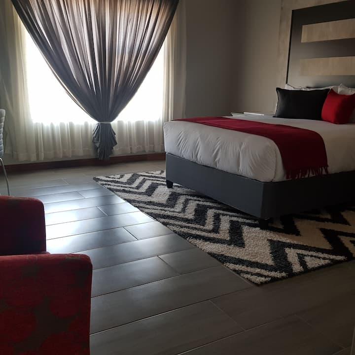 Sagwadi Hotel - Superior Suite