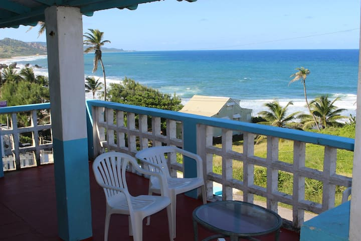 Morningside Bathsheba, Country Beachouse