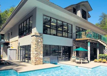 Mountain Loft Resort - 盖林柏格(Gatlinburg) - 分时度假住宿