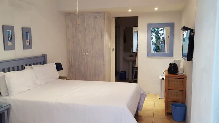 Andre's Place Tinos self catering suite