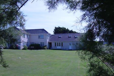 Trevose View, Garden Cottage Flats - Saint Merryn - Wohnung