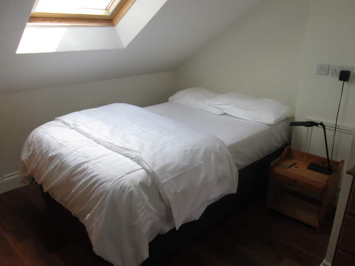 Loft Room In Ponders End