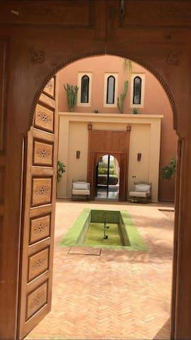 Villa Villagio 2 - 3 suites - 6 Personnes