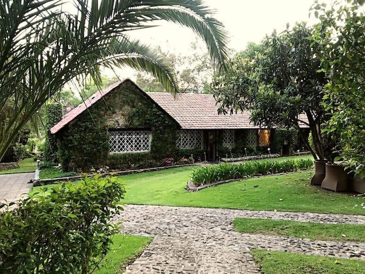 Casa tradicional Inglesa - El Ensueño