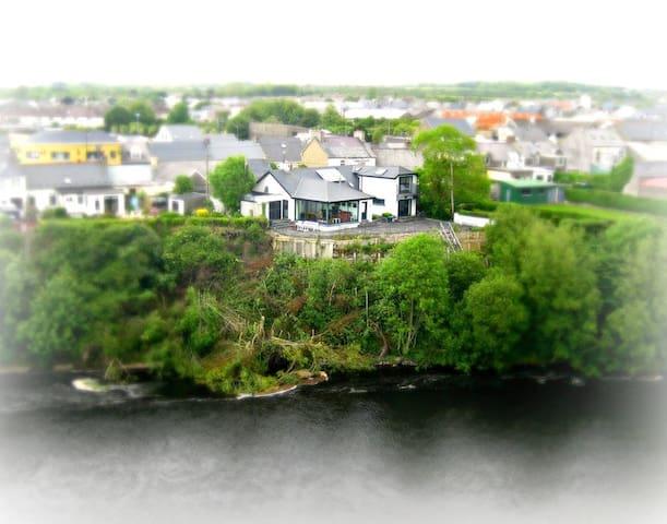 Island View Listowel Chambre d'hôte - Listowel - Bed & Breakfast