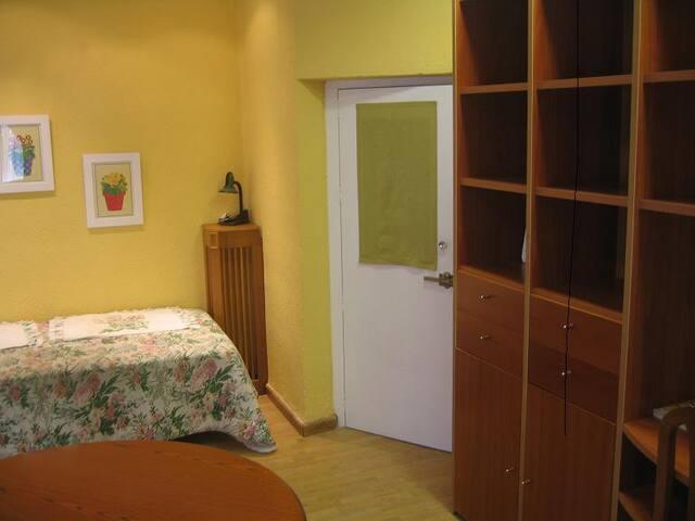 habitación grande nº4