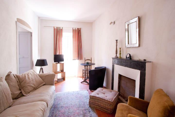 Appartement Napoléon - Bonifacio - Wohnung