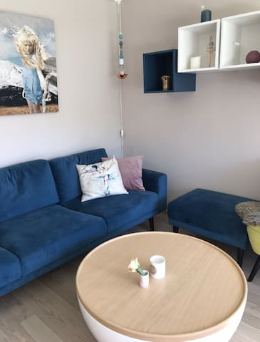 Cosy little room for rent :)  160 cm bed
