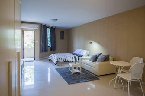 Cozy&Friendly room near Nimman R.
