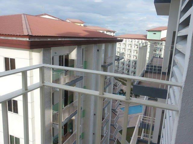 youll be surprise by yourself:) m - Parañaque - Appartement en résidence