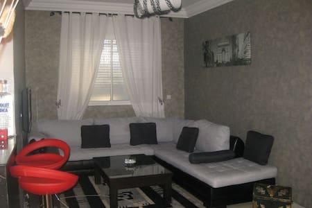 Appartement à louer - Tamesna