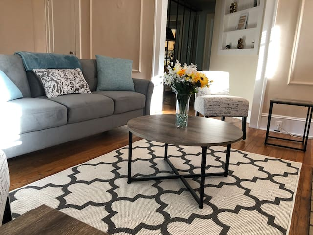 Charming Century Home in Candler Park