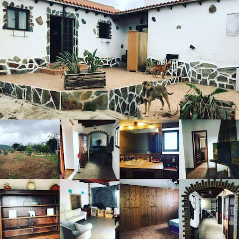 Villa Jasmin Alquiler apartamento completo