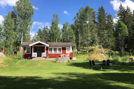 Hus i Roslagen mellan Stockholm & Norrtälje