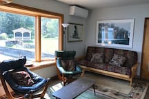 Finger Lakes: Private Cottage on Lake Cayuga