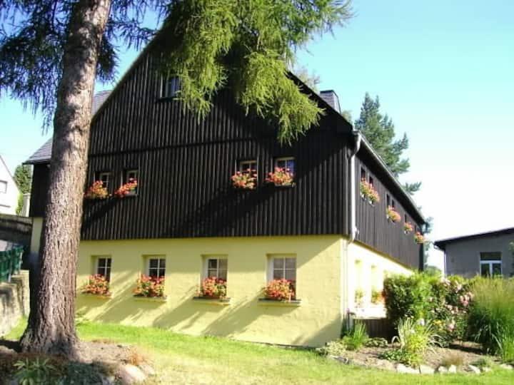 Ferienwohnung/App. für 6 Gäste mit 140m² in Bärenstein (110582)
