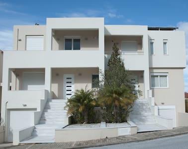 bella's villas - Chania - Villa
