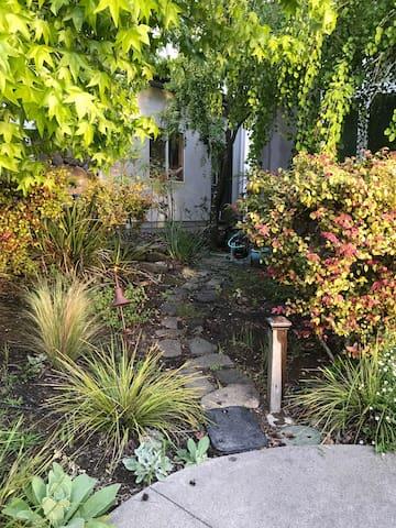 Views Retreat in Berkeley, CA