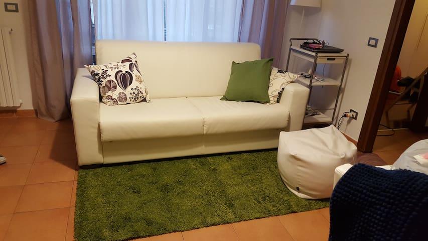 Beautiful flat 5 min from Navigli - Milán - Apto. en complejo residencial