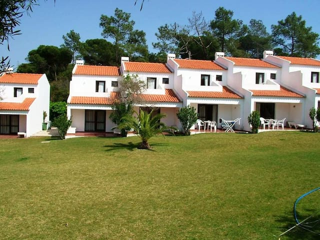 1 Bedroom Bungalow Falesia Beach/ 50m to the beach