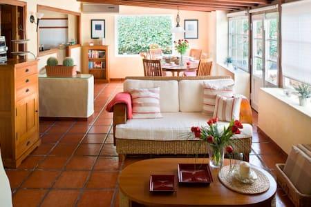 Casa Catalina - Los Valles - テギセ
