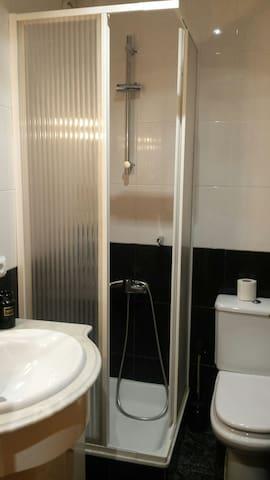 Quarto confortável e tranquilo - Vila Nova de Gaia - Lägenhet