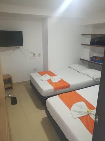 hotel sueño real la ciudadela