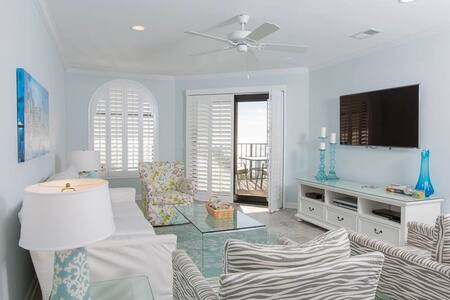 Seascape 316 - 棕榈岛(Isle of Palms) - 别墅