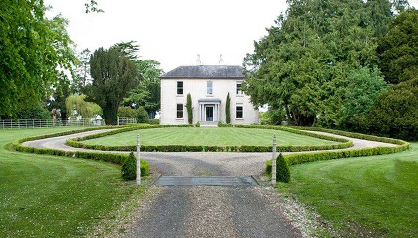 Kilmore House, Period Country House - Enfield