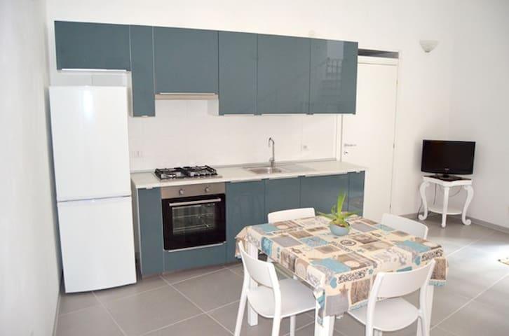 La casa delle vacanze-S. Cesarea Terme-Vitigliano