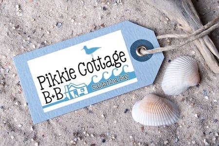 Pikkie Cottage B & B , Saldanha Bay - Saldanha - Bed & Breakfast