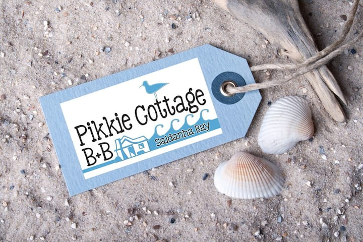 Pikkie Cottage B & B , Saldanha Bay