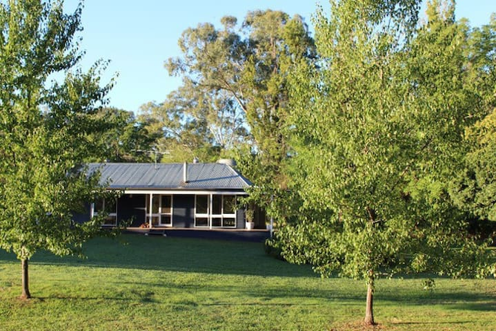 King River Retreat, King Valley