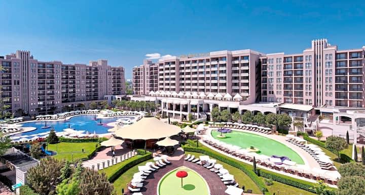1 Bedroom apartment   Barcelo Royal Beach 5* Hotel