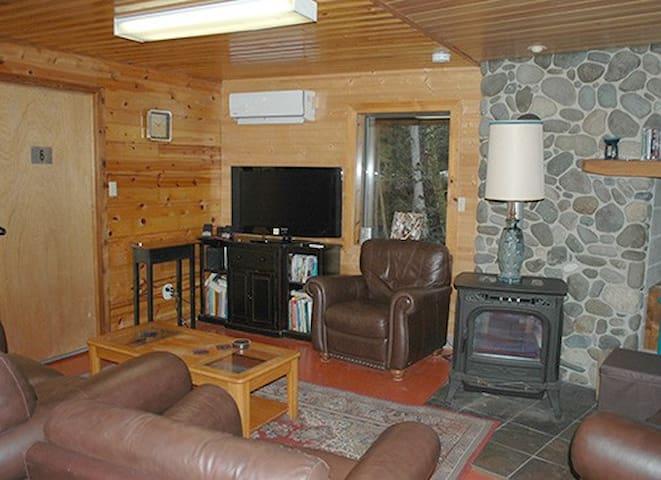 Quadra Island Lodge BnB-Room 5-Private Double Room