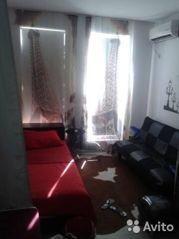 Сдам квартиру- студию Sunny Day 6
