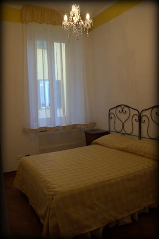 CAMERA GIALLA - Gorizia - Bed & Breakfast
