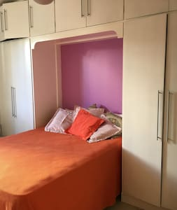 Quarto de casal no Centro! - Florianópolis - Apartment