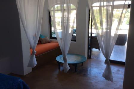 Unique Studio in Puerto Las Hadas - Manzanillo
