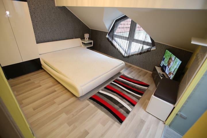 Centrum Lux 2 Apartmanok – Stúdió apartman