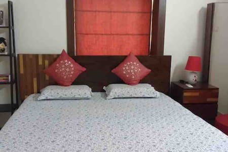 Bhubaneswar Homestay- A boutique accommodation