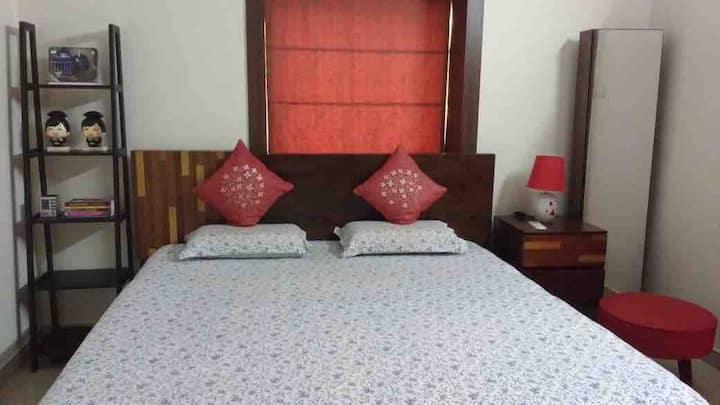 Bhubaneswar Homestay- A boutique accommodation