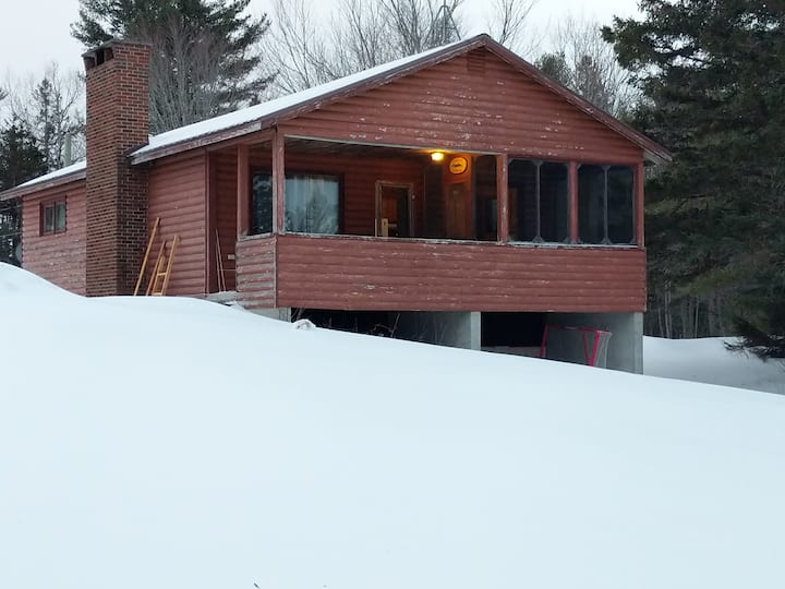 Private Cottage Getaway - Unplug and relax