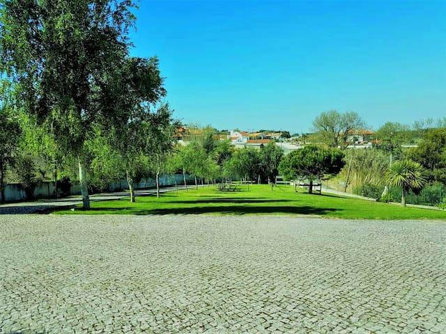 Casa do Jardim, Costa da Prata - Serra do Bouro - Vacation home