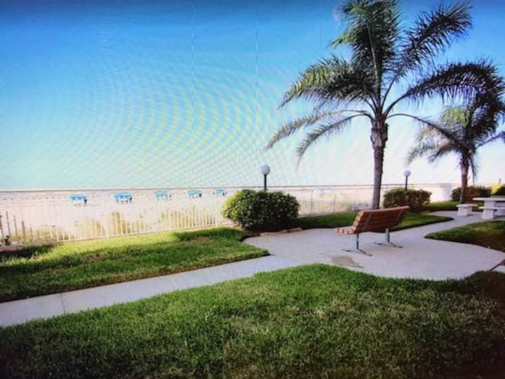 Sandy Shores Beachfront Condo