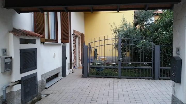 Casa Teresa pochi passi dal centro e dalla Stazion