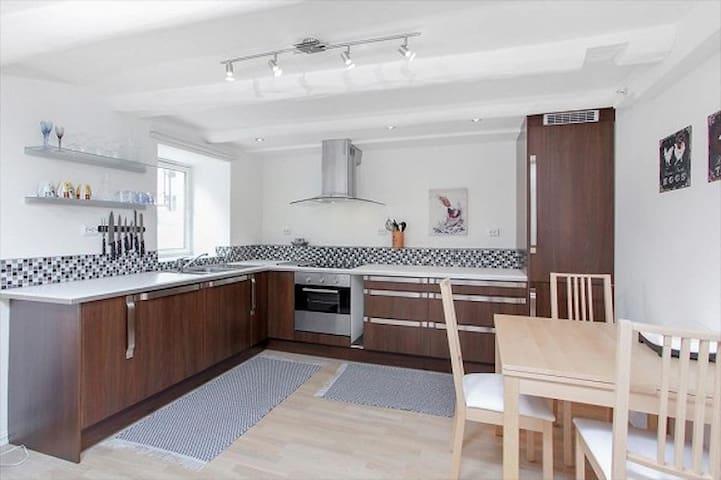 Modern apartment in Stavanger center