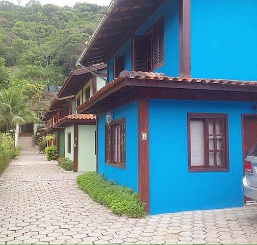 Casa Maresias - Canto do Moreira .
